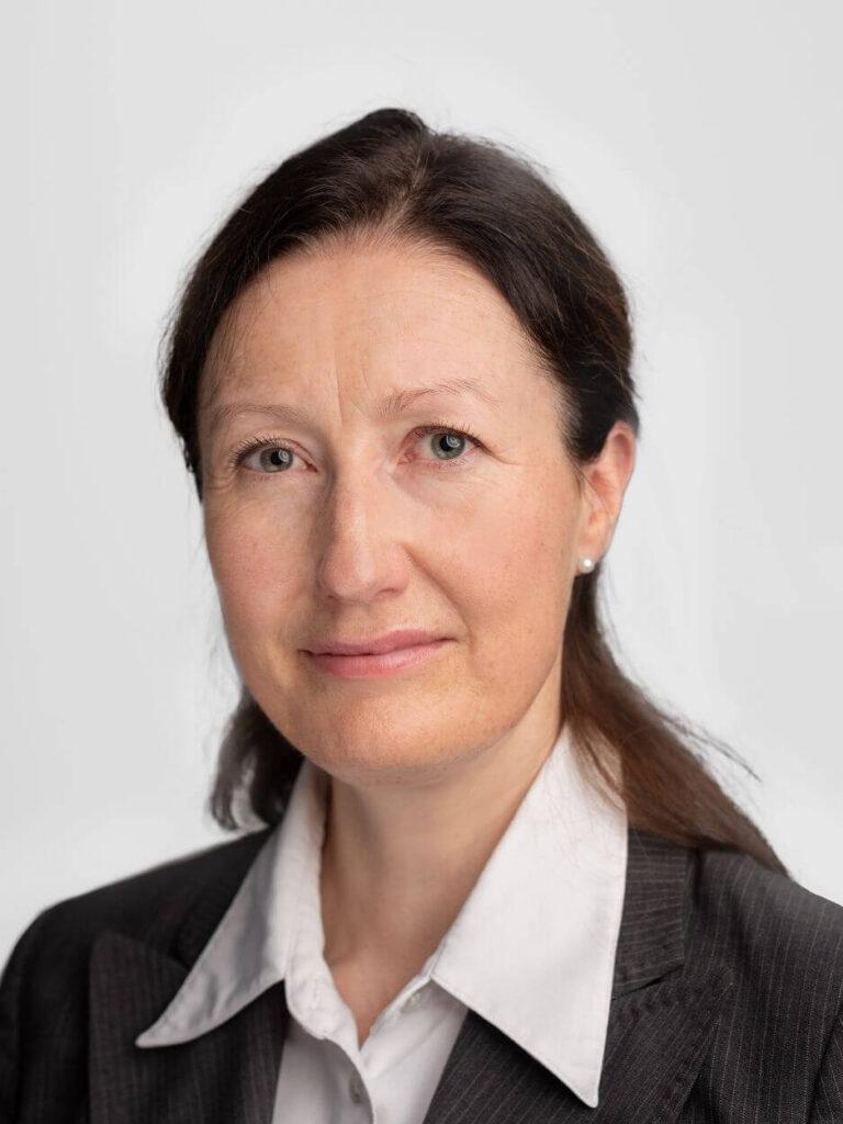 Gro Sandvold