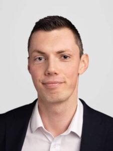 Mathias Vellesen