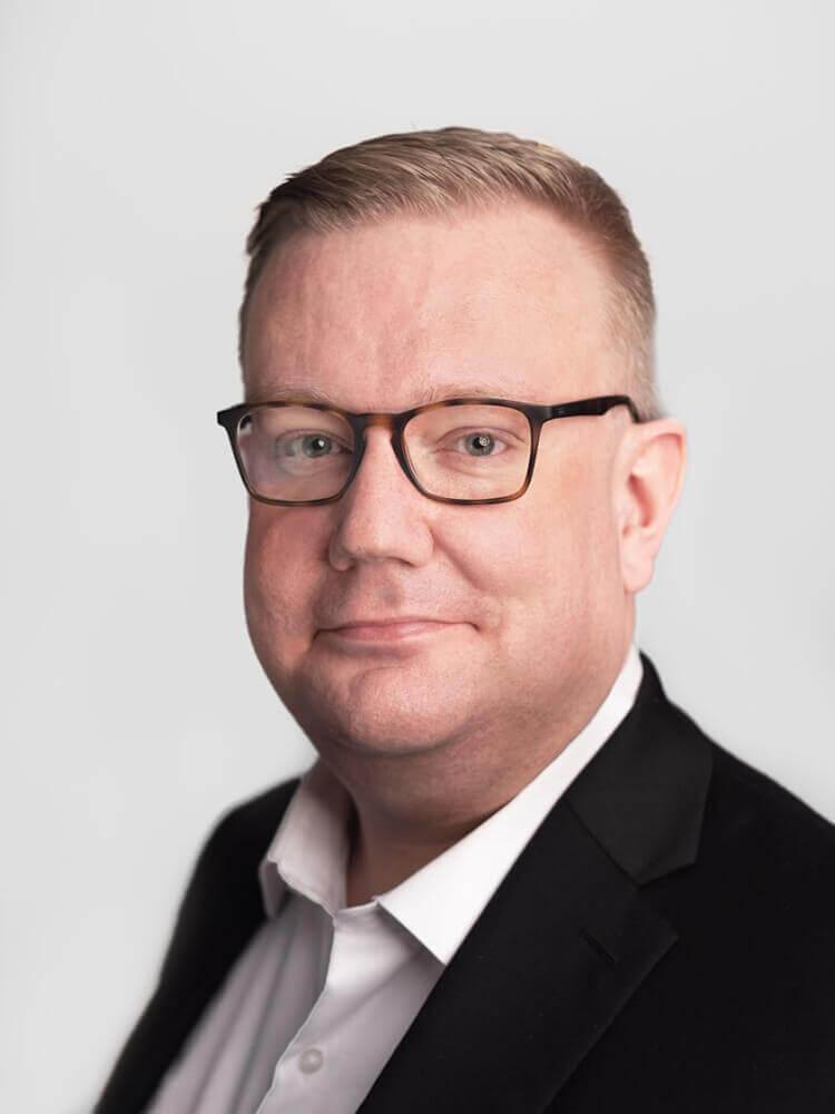 Olav Lægreid